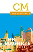 Cover for Critical Muslim 09 The Maghreb
