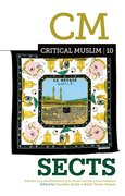 Cover for Critical Muslim 10