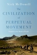 Cover for The Civilization  Of Perpetual Movement