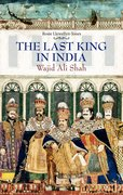 Cover for Last King in India