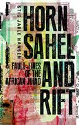 Cover for Horn, Sahel, and Rift