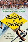 Cover for The Country of Football