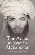 Cover for The Arabs at War in Afghanistan