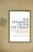 Cover for For Humanity Or For The Umma?