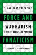 Cover for Force and Fanaticism