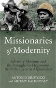 Cover for Missionaries of Modernity