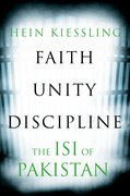 Cover for Faith, Unity, Discipline