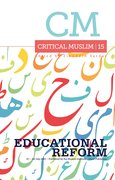 Cover for Critical Muslim 15