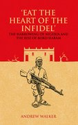 "Cover for ""Eat the Heart of the Infidel"""