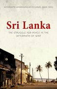 Cover for Sri Lanka