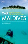 Cover for The Maldives