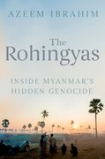 Cover for The Rohingyas