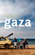 Cover for Gaza as Metaphor