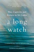 Cover for A Long Watch
