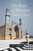 Cover for The Pearl of Khorasan