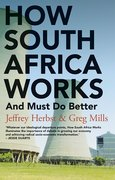 Cover for How South Africa Works