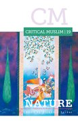 Cover for Critical Muslim 19: Nature