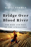 Cover for Bridge Over Blood River