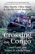 Cover for Crossing the Congo