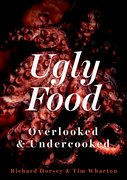 Cover for Ugly Food