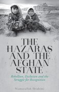 Cover for The Hazaras and the Afghan State