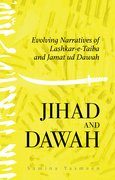 Cover for Jihad and Dawah