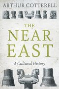 Cover for The Near East