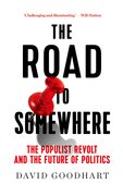 Cover for The Road to Somewhere