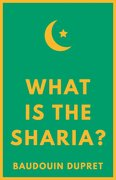 Cover for What is the Sharia?