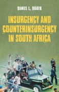 Cover for Insurgency and Counterinsurgency in South Africa