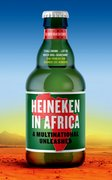 Cover for Heineken in Africa - 9781849049023