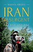 Cover for Iran Resurgent