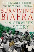 Cover for Surviving Biafra