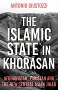 Cover for The Islamic State in Khorasan