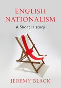 Cover for English Nationalism