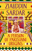 Cover for A Person of Pakistani Origins