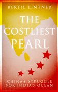 Cover for The Costliest Pearl