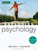 Exploring Psychology for AQA A2