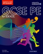 GCSE PE for Edexcel second edition
