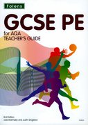 GCSE PE for AQA second edition