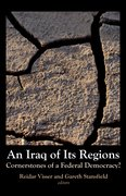 Cover for Iraq of Its Regions
