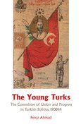 Cover for Young Turks