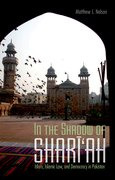 Cover for In the Shadow of Shari