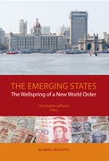 Cover for Emerging States