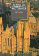 Cover for Churches, Cathedrals and Chapels