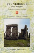 Cover for Stonehenge in its Landscape