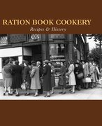 Cover for Ration Book Cookery