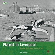 Cover for Played in Liverpool