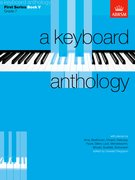 A Keyboard Anthology, First Series, Book V