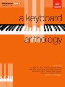 A Keyboard Anthology, Third Series, Book II